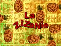 Naughty nautical neighbors  -  La zizanie