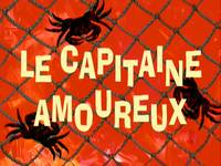 Krusty love  -  Le Capitaine amoureux