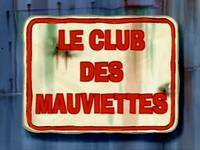 No weenies allowed  -  Le club des mauviettes