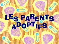 Rock-a-bye bivalve  -  Les parents adoptifs