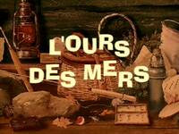 The camping episode  -  L'ours des mers