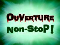Fear of a krabby patty  -  Ouverture non-stop!