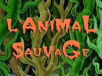 The thing  -  L'animal sauvage